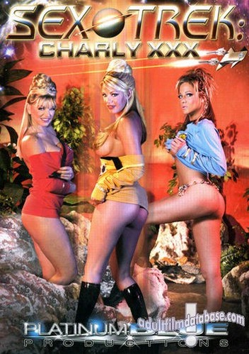 Star Trek parody xxx - Sex trek charly xxxx