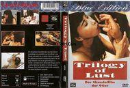 Trilogy of Lust #1 Xue lian