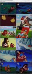 الكارتون الكوميدى الرائع تيمون و بومبا الجزء الأول كامل مدبلج للمصرية بحجم 662 ميجا بجودة عالية 05y92habpidz_t