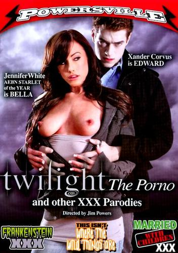 Twilight The Porno And Other XXX Parodies XXX DVDRip XviD-DoggPound