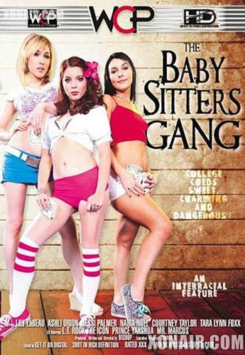 The Baby Sitters Gang XviD-SWE6RUS